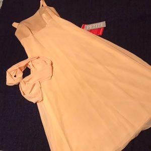 Papéll Boutique size 8P evening gown.